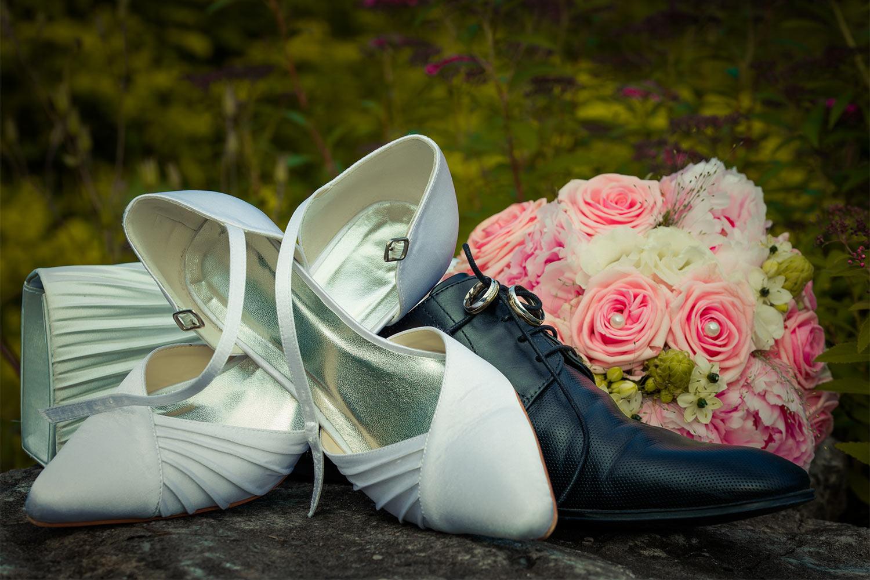 Hochzeits Ambiente Fotos