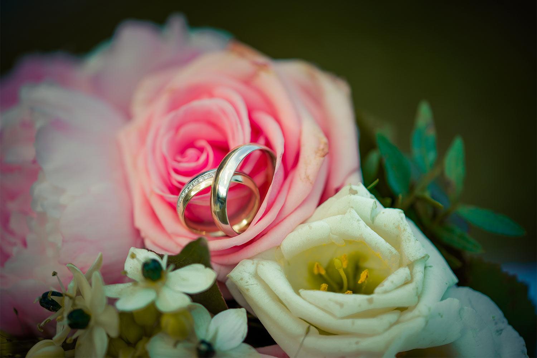 Hochzeits Ambiente