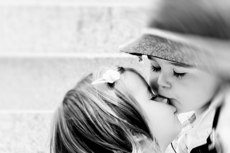 Küsschen . Schleusingen 2013 (Foto: Jens Gutberlet)