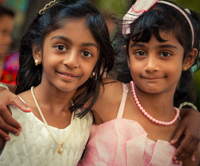 Hochzeits Kinder Fotos