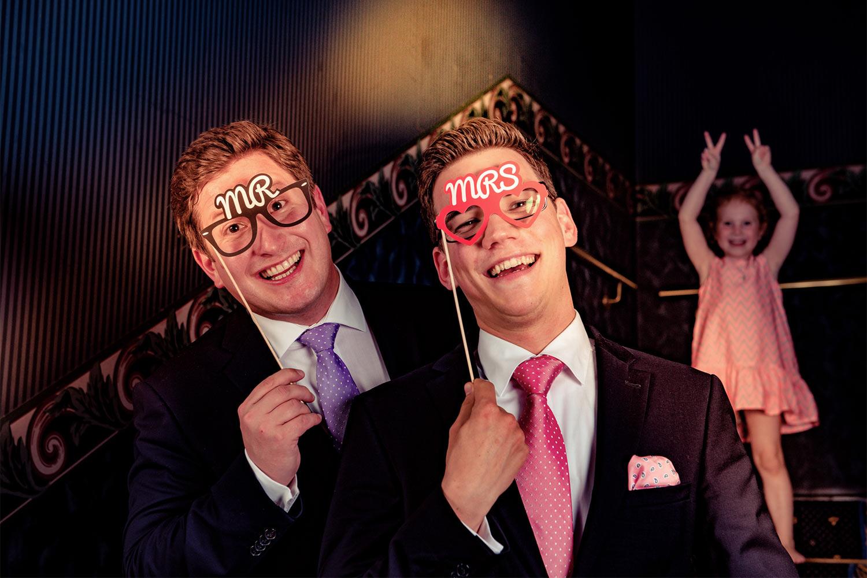 Brillenträger . Meiningen 2015 (Foto: Jens Gutberlet)