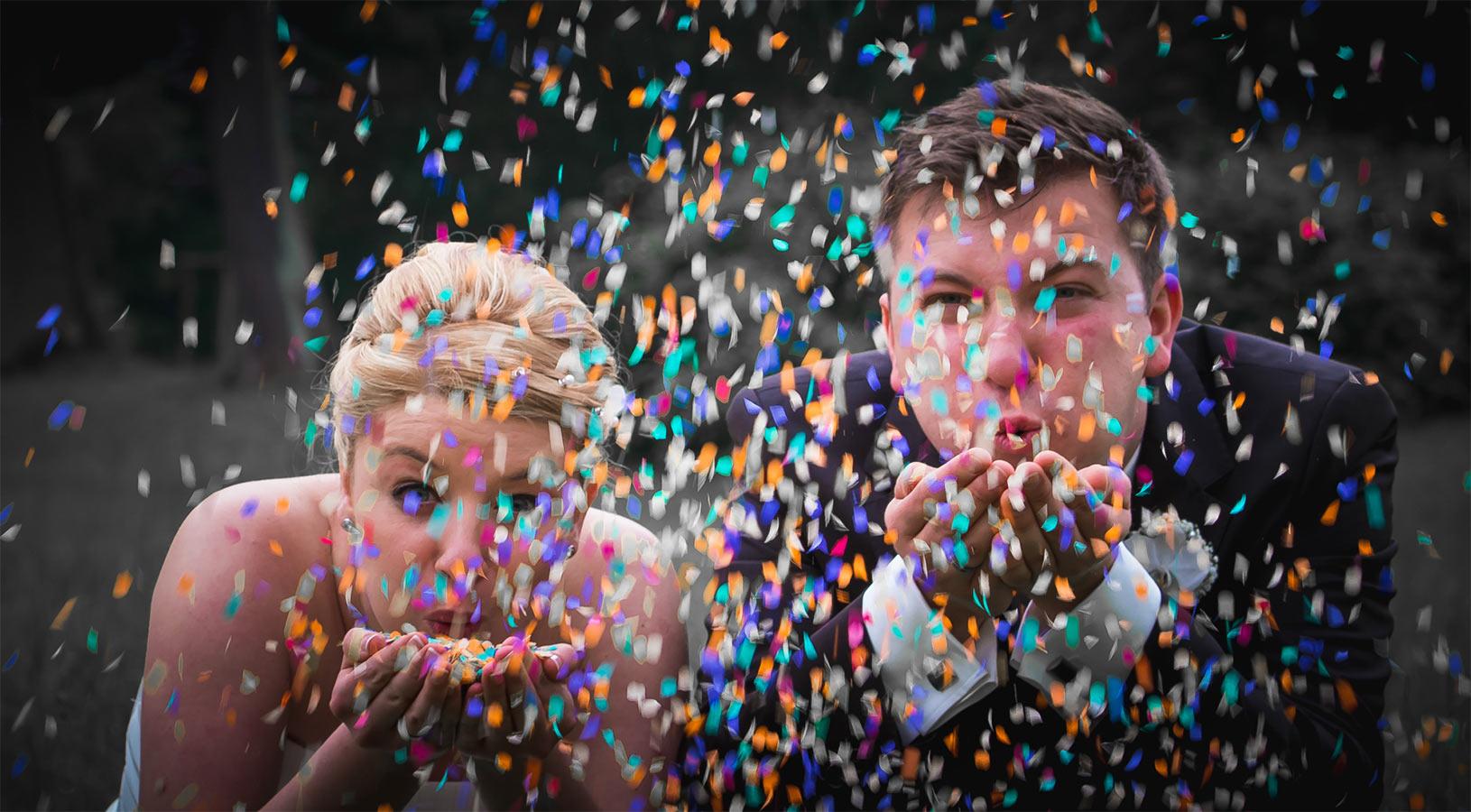 Hochzeits Momente Fotos