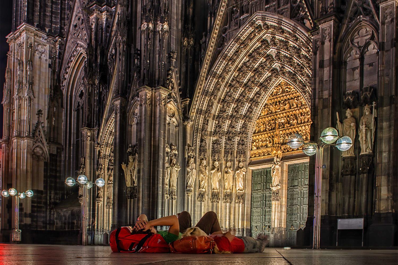 Dom . Köln 2013 (Foto: Jens Gutberlet)