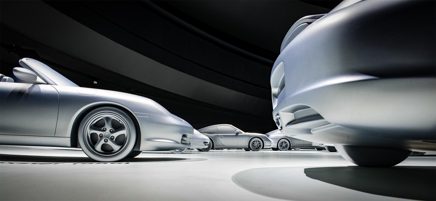 VW-Autowelt . Wolfsburg 2013 (Foto: Jens Gutberlet)