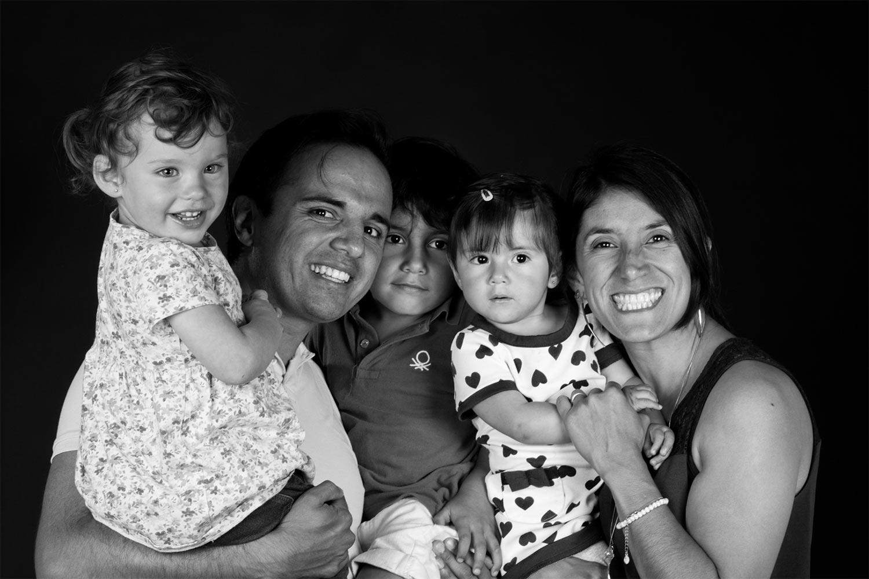 Familie . Suhl 2017 (Foto: Jens Gutberlet)